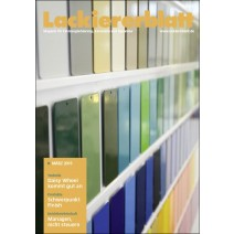 Lackiererblatt Ausgabe 02.2015