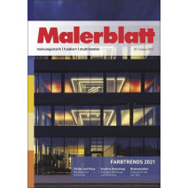 Malerblatt DIGITAL 01/2021