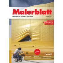 Malerblatt DIGITAL 03/2019
