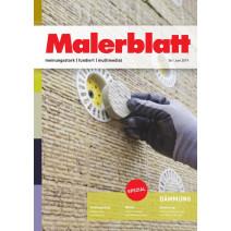 Malerblatt Ausgabe 06/2019