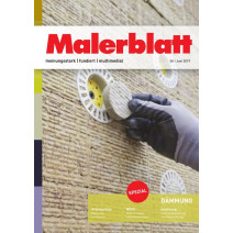 Malerblatt DIGITAL 06/2019