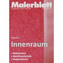 Malerblatt DIGITAL 12.2015