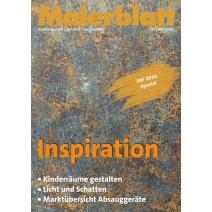 Malerblatt DIGITAL 05/2016