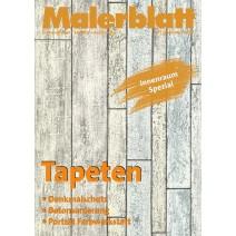 Malerblatt DIGITAL 09/2016