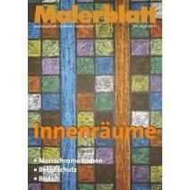 Malerblatt DIGITAL 04/2017