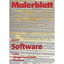 Malerblatt DIGITAL 12/2017