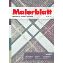 Malerblatt DIGITAL 05/2018