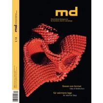 md Ausgabe 02.2012