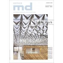 md Office Ausgabe 08.2019