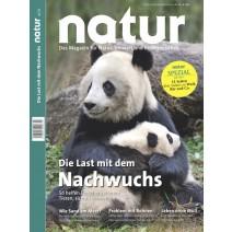 natur DIGITAL 07/2017