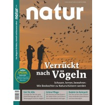 natur DIGITAL 08/2018