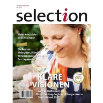selection 04.2016