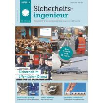 Sicherheitsingenieur Ausgabe 05.2019