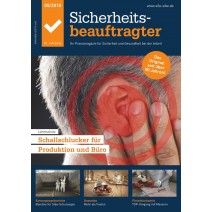 Sicherheitsbeauftragter Ausgabe 5/2018