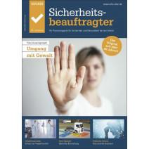 Sicherheitsbeauftragter Ausgabe 03/2020