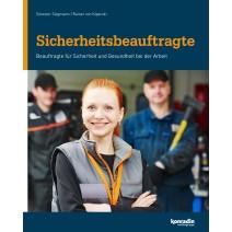 Handbuch: Sicherheitsbeauftragte