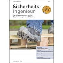Sicherheitsingenieur Ausgabe 07.2017