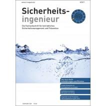 Sicherheitsingenieur Ausgabe 08.2017