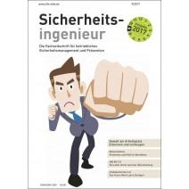Sicherheitsingenieur Ausgabe 09.2017