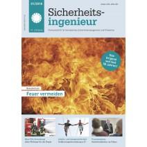 Sicherheitsingenieur Ausgabe 01.2018