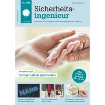 Sicherheitsingenieur Ausgabe 12.2018