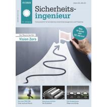 Sicherheitsingenieur Ausgabe 01.2020