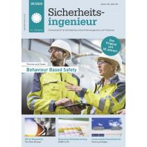 Sicherheitsingenieur Ausgabe 09.2020