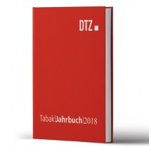 Tabak Jahrbuch 2018