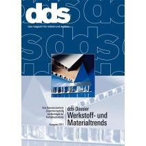 dds Dossier Werkstoff- und Materialtrends DIGITAL