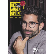DER AUGENOPTIKER DIGITAL 02/2021