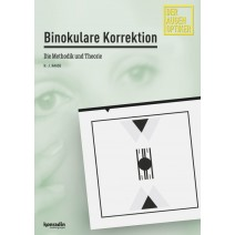Binokulare Korrektion DIGITAL (Studentenpreis)