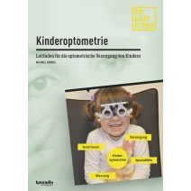 Kinderoptometrie DIGITAL (Studentenpreis)