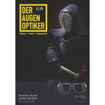 DER AUGENOPTIKER DIGITAL 02/2019