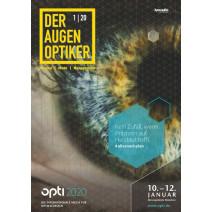 DER AUGENOPTIKER DIGITAL 01/2020