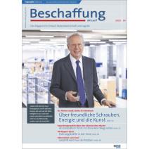 Beschaffung aktuell DIGITAL 4/2019