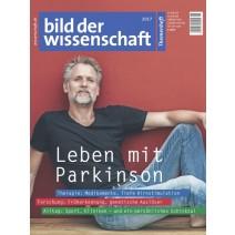 bdw Themenheft PARKINSON digital