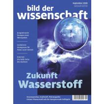 bdw Ausgabe 09/2020