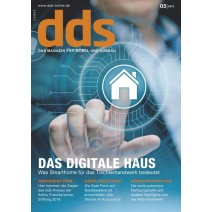 dds DIGITAL 05.2018