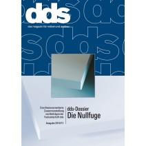 dds Dossier: Die Nullfuge DIGITAL