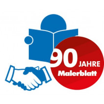 Malerblatt Freundschafts-Abo