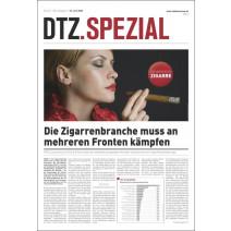 DTZ DOKUMENTATION Spezial Zigarre 2020