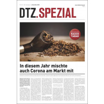 DTZ DOKUMENTATION Spezial Rauchtabak 2020