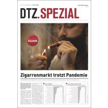 DTZ DOKUMENTATION Spezial Zigarre 2021