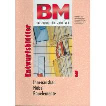 BM-Broschüre Entwurfsblätter Band 3