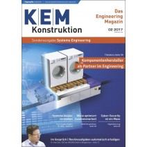 KEM Sonderausgabe 5/2017 Systems Engineering