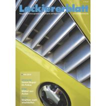 Lackiererblatt Ausgabe 03.2019