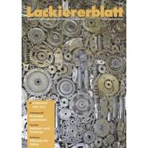 Lackiererblatt Sonderheft 2015 DIGITAL