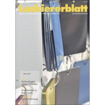 Lackiererblatt Ausgabe 03.2017