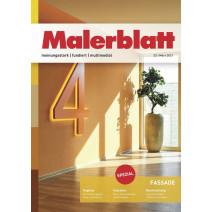 Malerblatt Ausgabe 03/2021