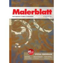 Malerblatt DIGITAL 09/2019